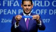 Griekse en Kroatische fans missen uitmatch in play-offduel voor WK