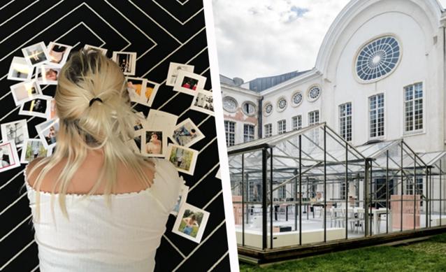 TIPS. Jonge kunstenaars in het Fotomuseum en een futuristische bar in Gent