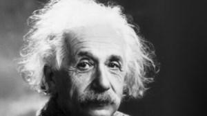 Had Einstein gelijk met zijn 'geluksformule' of lulde de slimste mens maar wat uit zijn nek?