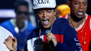 Pinkpop bevestigt komst Bruno Mars