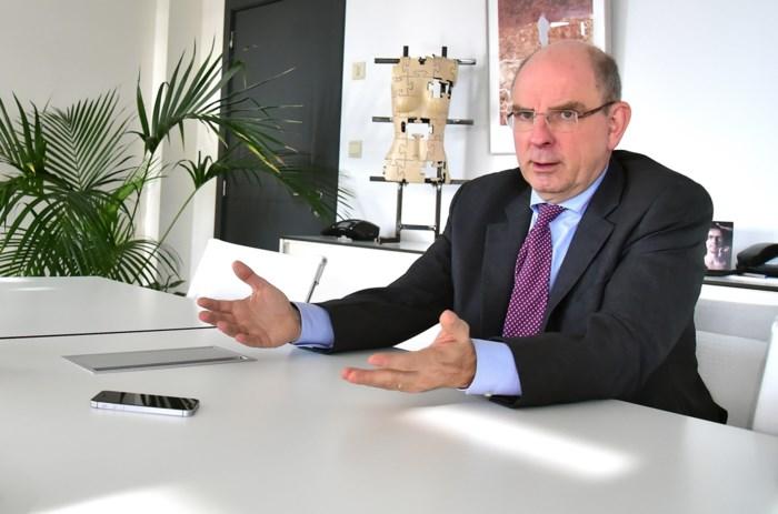 """INTERVIEW. Minister Geens over Bende van Nijvel: """"We moeten deze schandvlek uitwissen"""""""