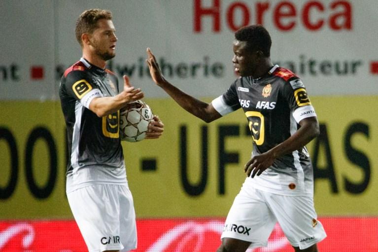 Zulte Waregem maakt einde aan rotreeks, KV Mechelen nu alleen laatste
