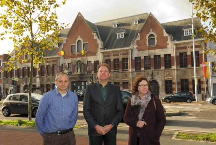 Wijk geeft historisch schoolgebouw Sint-Lutgardis niet op