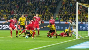 Kraker tussen Bayern en Dortmund in achtste finales DFB Pokal