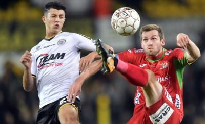 """Nicolas Lombaerts is helemaal terug: """"Hopelijk wordt die 3-0 een gewoonte"""""""