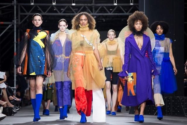 Antwerpse Modeacademie opnieuw bij de beste ter wereld