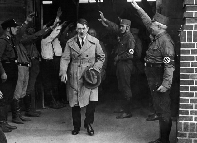 CIA-memo: Hitler overleefde WOII en werd in 1955 aangetroffen in Colombia