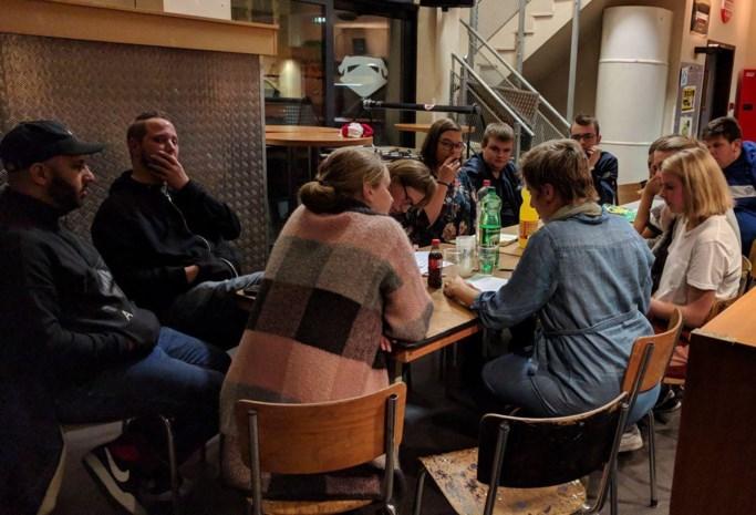 Werkgroep bereidt heropstart Den Biel voor