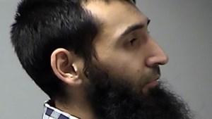 Oezbeekse dader (29) aangeklaagd voor terrorisme, tweede verdachte gevonden