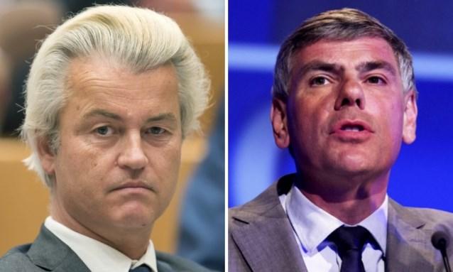 Gemeente Molenbeek verbiedt 'Islamsafari' van Filip Dewinter en Geert Wilders