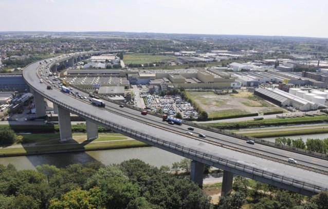 Viaduct van Vilvoorde krijgt er in elke richting rijstrook bij