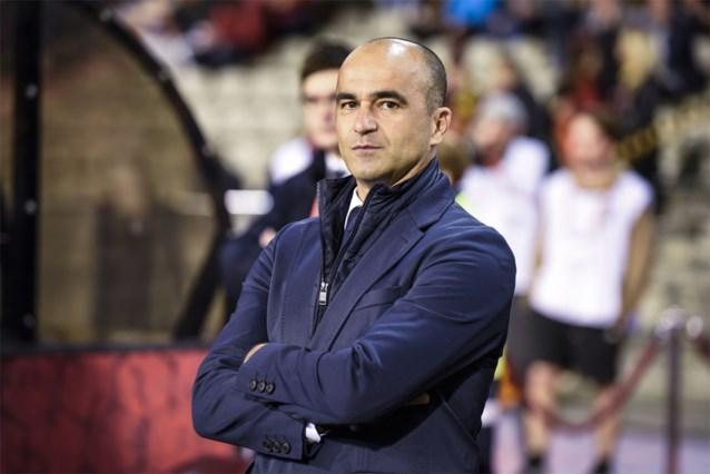 Vrijdag selectie Rode Duivels: dit zijn de hete hangijzers voor bondscoach Roberto Martinez