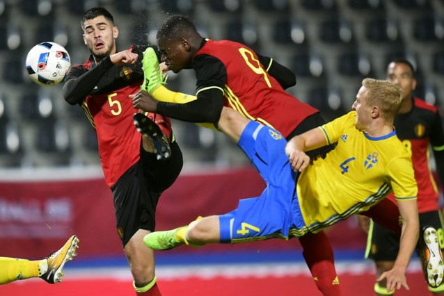 Ook selectie Belgische beloften bekend voor twee cruciale duels in EK-kwalificatiecampagne
