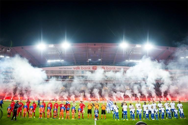 AA Gent boekt duur bevochten en belangrijke zege tegen Standard