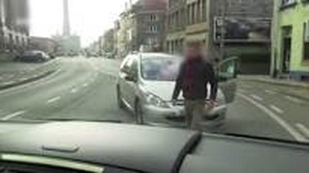 Parket opent onderzoek naar intimidatie door Gentse krakers
