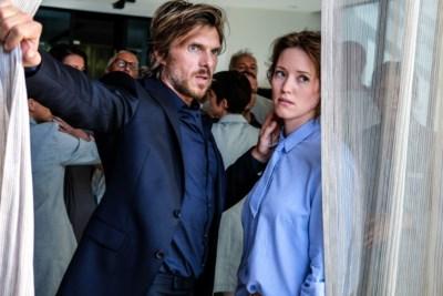 """Jan Verheyen wil in zijn nieuwste thriller het publiek met een """"wow-gevoel"""" naar huis sturen. Benieuwd of dat gelukt is bij onze recensent"""
