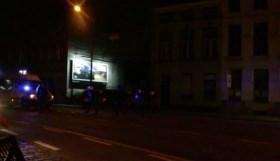 Knokploeg houdt raid op door Roma gekraakt pand in Gent: 24-jarige aangehouden