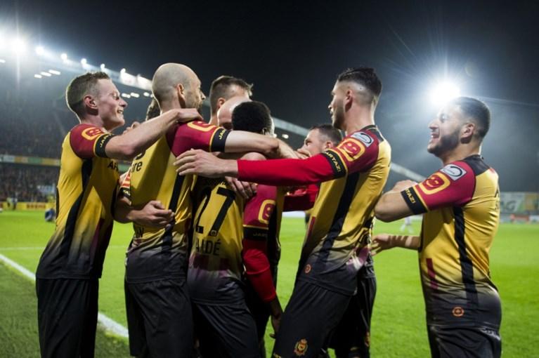 Jankovic schiet meteen raak: KV Mechelen legt zwak KV Kortrijk makkelijk over de knie
