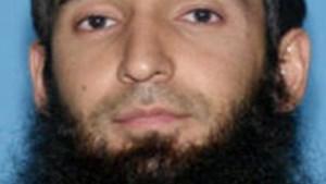 Dader terreuraanslag New York was ook chauffeur voor Lyft