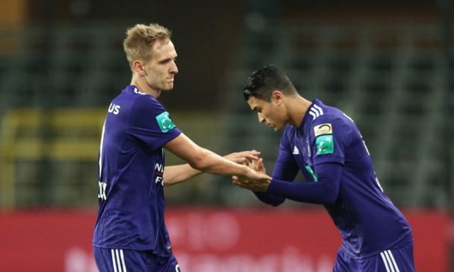 Vanhaezebrouck én Leko leggen verrassende opstellingen in topper Anderlecht-Club Brugge uit