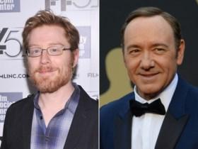 Deze mannen beschuldigen Kevin Spacey van seksueel misbruik