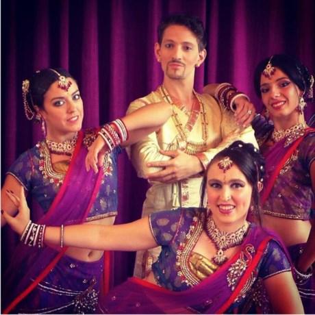 """Gents gezelschap danst vanavond in India voor Filip en Mathilde: """"Na ons optreden krijgt het koningspaar een meet & greet"""""""