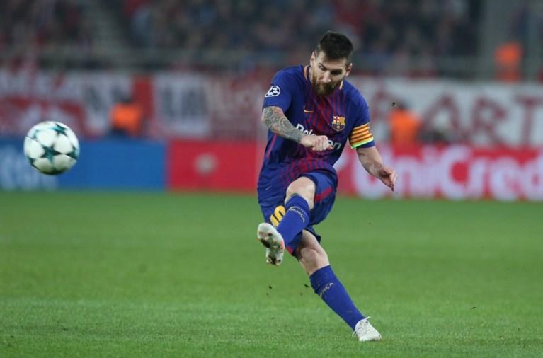"""Wat is er mis? Ronaldo noteert dramatische statistiek, Mertens is """"beter"""" dan Messi maar heeft werkpunt"""