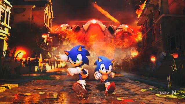 Image result for sonic forces 2020 crack download