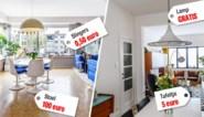 Wie zegt dat mooie meubels duur hoeven te zijn? Binnenkijken in twee huiskamers die het tegendeel bewijzen