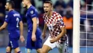 Kroatië mag na eerste barrageduel al koffers pakken voor WK, Noord-Ierland voelt zich bekocht (en Oranje wint oefenduel)