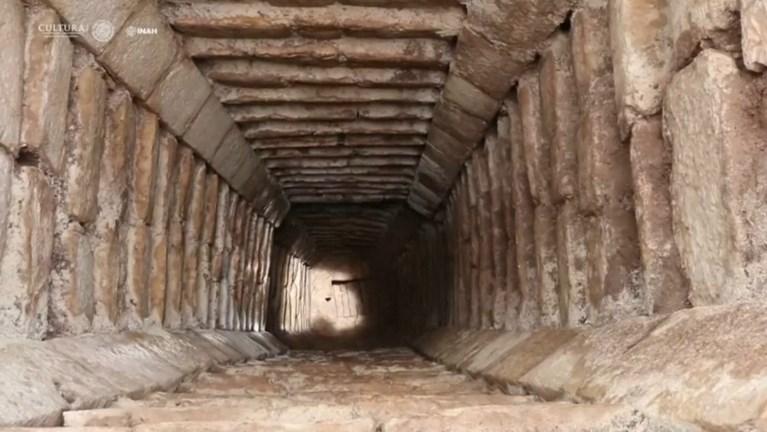 Archeologen hopen de eeuwenoude raadsels van de Mayapiramides eindelijk te ontrafelen