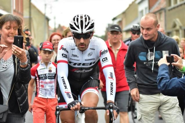 Fabian Cancellara reageert voor het eerst op de beschuldigingen over fraude en slaat keihard terug