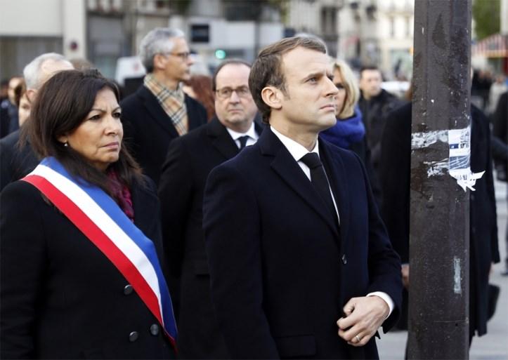 """Twee jaar na de aanslagen in Parijs, hoe is het met het onderzoek gesteld? """"Alle aanslagen zijn gelinkt"""", zegt de federaal procureur"""