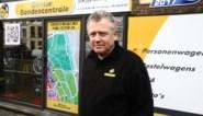 Circulatieplan jaagt bandencentrale weg uit Ottogracht