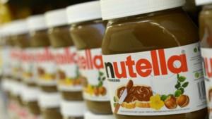 Ferrero wijzigt Nutella-recept, fans reageren verontwaardigd