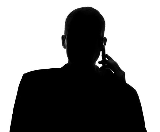 Anoniem bellen blijft kinderspel