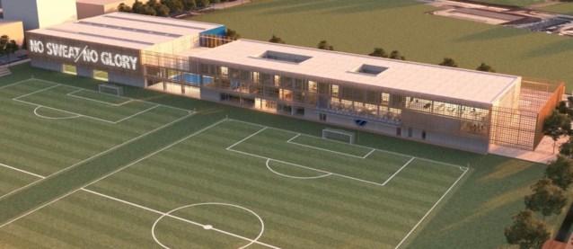 Club Brugge kan bijna beginnen bouwen aan nieuw oefencentrum