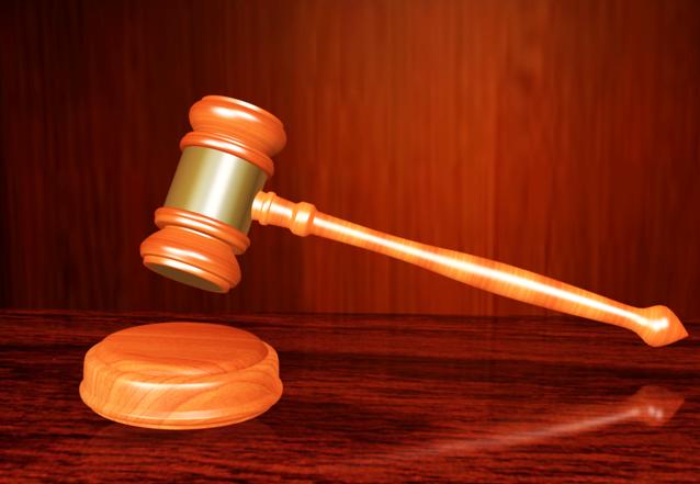 Koppel riskeert jaar gevangenisstraf voor winkeldiefstal