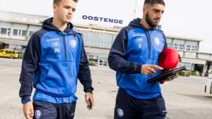 """Toptalent Nicolas Raskin: """"AA Gent was de juiste keuze"""""""