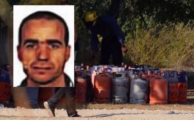 """""""Brein achter aanslagen Barcelona was informant Spaanse inlichtingendienst"""""""