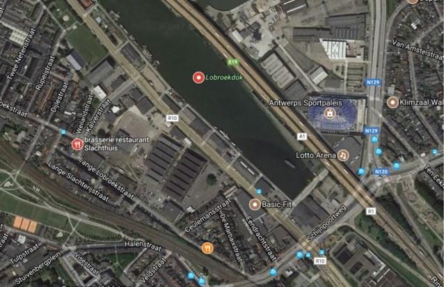 'Antwerps stadsbestuur gaat voort met Land Invest Group voor woontorenproject'