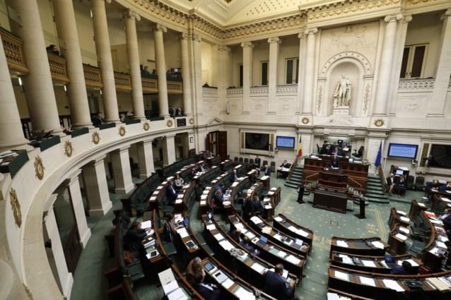 Kamer keurt gegarandeerde dienstverlening bij het spoor goed