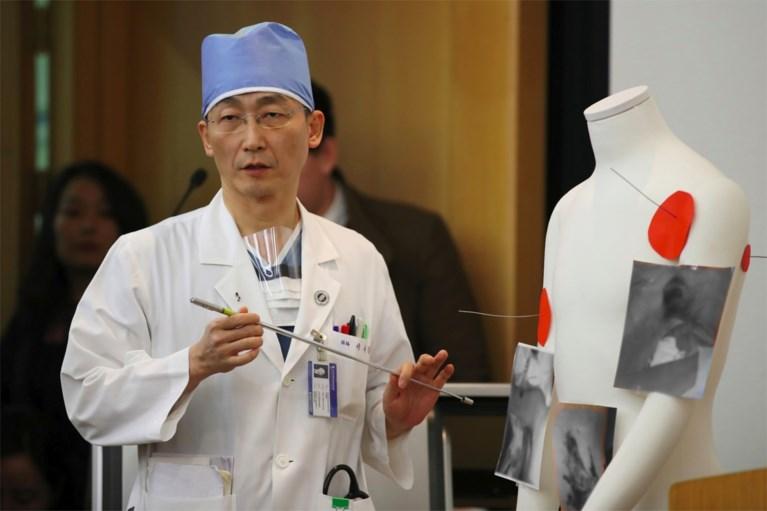 """Chirurg doet vreselijke ontdekking in lichaam van gevluchte Noord-Koreaan: """"Dit had ik nog nooit in het echt gezien"""""""