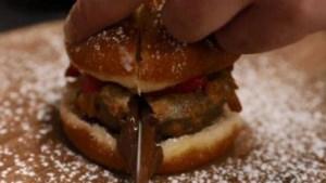 Hier moet je naartoe als je de gefrituurde Nutellaburger wilt proeven