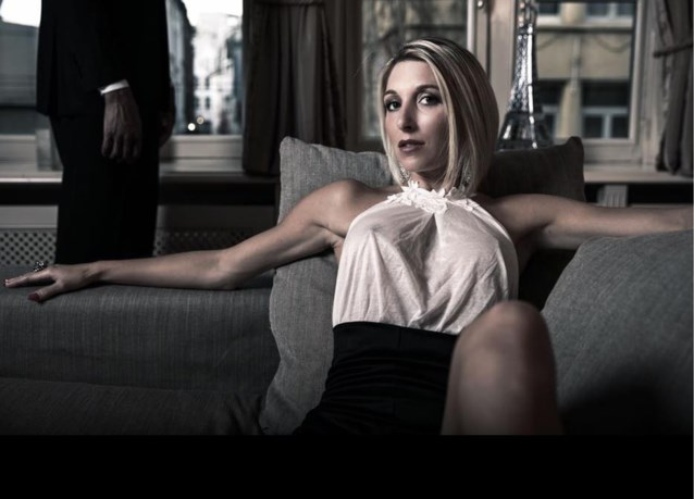 """Dit Vlaamse fotomodel wordt de nieuwe 'pornokoningin' van Vlaanderen. """"Een heel ander niveau dan Hot Marijke"""""""