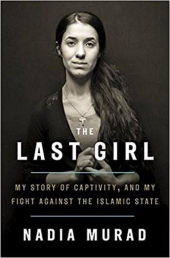 """Nadia onderging maandenlang gruwel als ISIS-seksslavin: """"Je weet niet wie de deur gaat openen. Je weet enkel dat je wordt verkracht"""""""