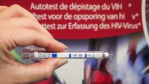 In één jaar al 12.000 hiv-zelftests verkocht