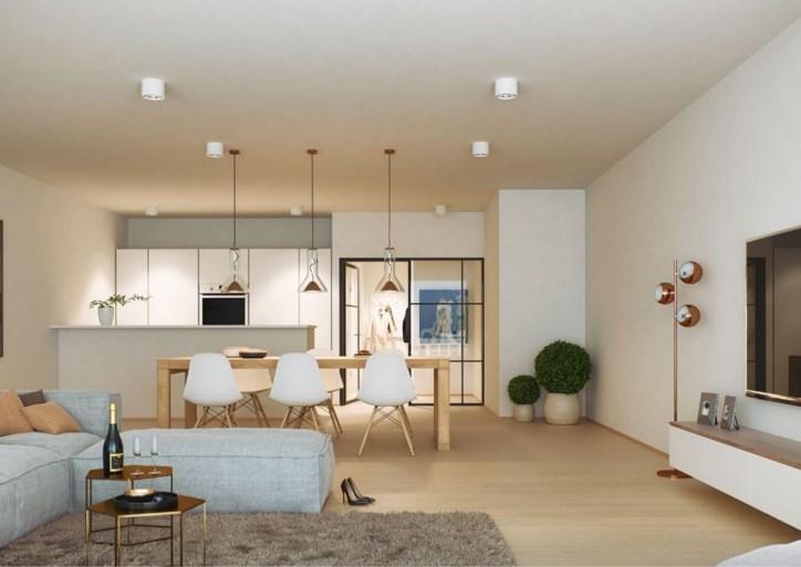 Chique flats kosten tot 2,5 miljoen euro en toch verkopen ze als zoete broodjes