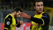 Nog meer pech voor Dortmund: Mario Götze komt dit jaar niet meer in actie