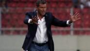 Skibbe blijft aan als bondscoach Griekenland